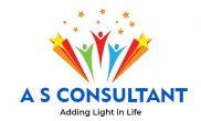 as consultant logo